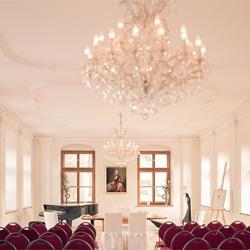 Festsaal Schloss Proschwitz