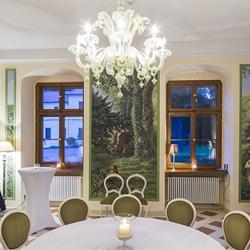 Italienischer Gartensaal